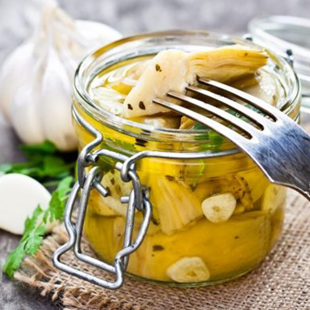 Pickles & Sottoli