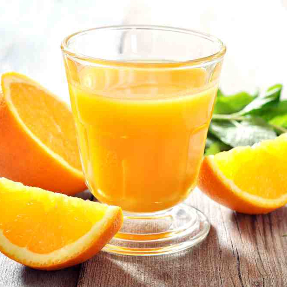 Juices & Syrups