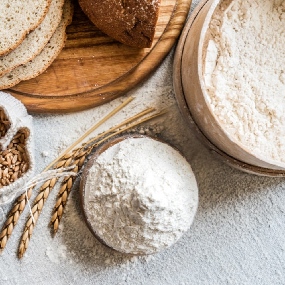 Baking Ingredients & Flours