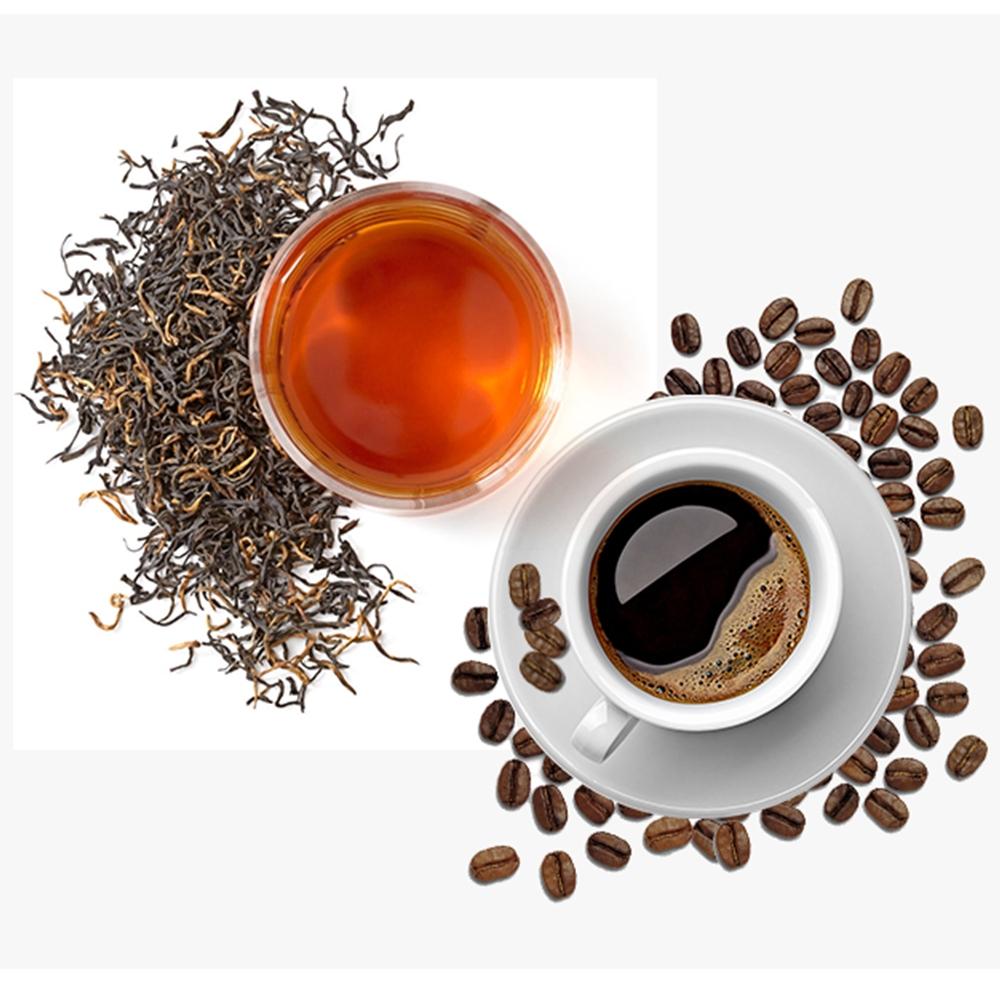 Coffee Tea and Hot Drinks
